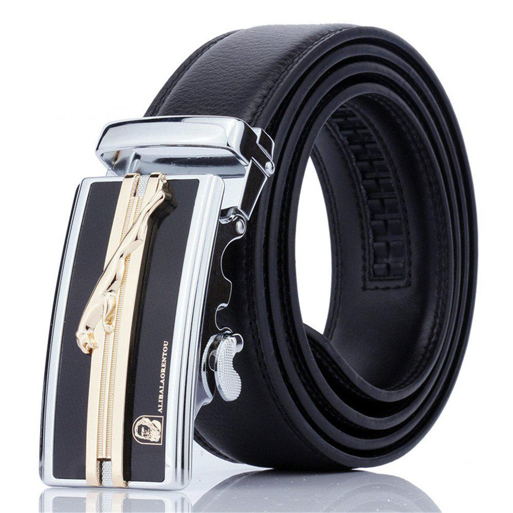 Latest New Fashion Men Belt ZD-HA027