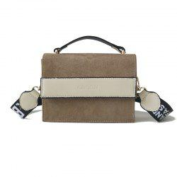 Stylish One-Shoulder Handbag for Ladies -