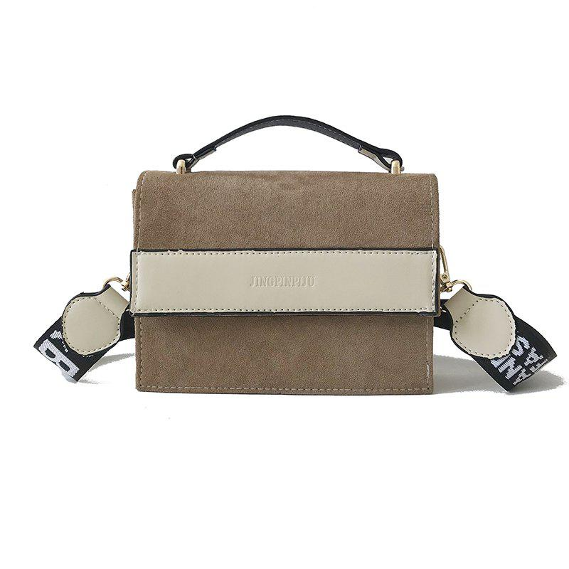 Shops Stylish One-Shoulder Handbag for Ladies