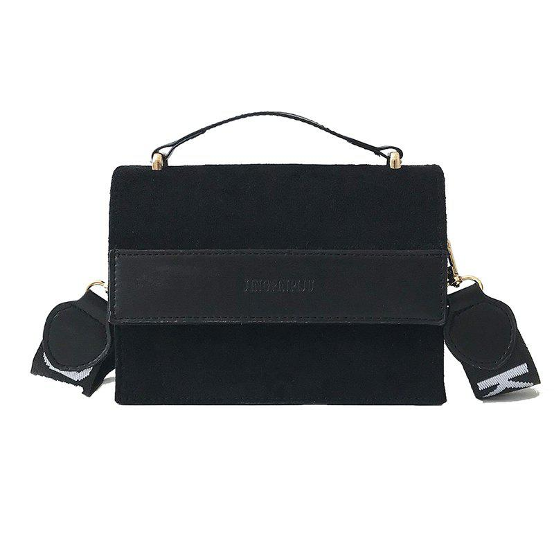 Outfit Stylish One-Shoulder Handbag for Ladies
