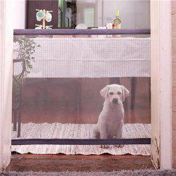 Portable Folding Pet Isolation Door -