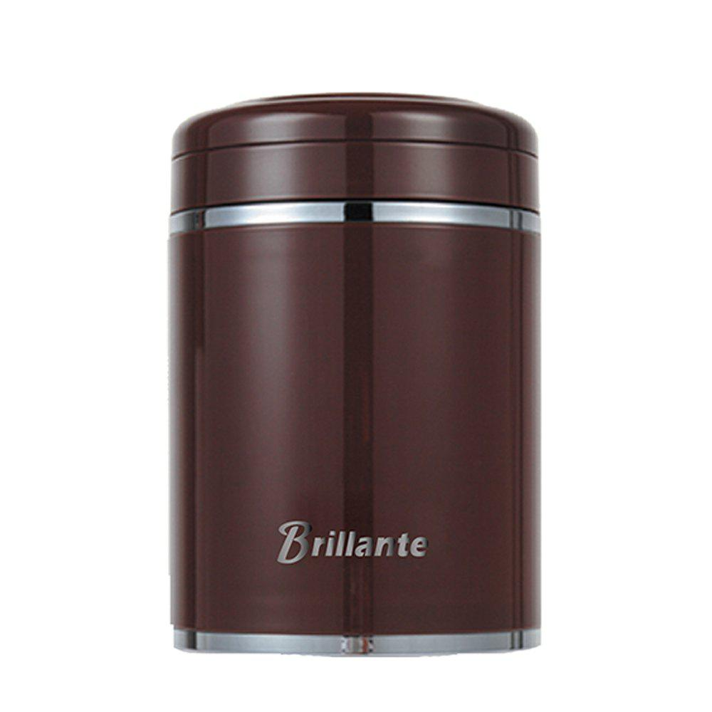 Online Brillante Stainless Steel Vacuum Braised Cup Bottle 460ml Brown