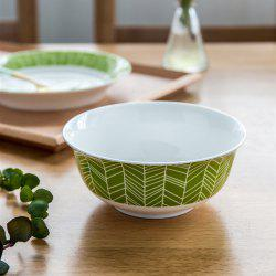 Modern Style Ceramic Bowl Noodels Soup Bowl -