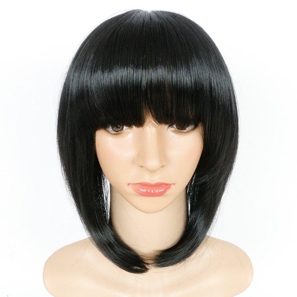 Online 6 Types Chemical Fiber Hair Synthetic Wig
