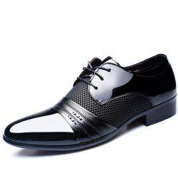 COSIDRAM Business Dress Shoes for Men Casual Shoes for Men -