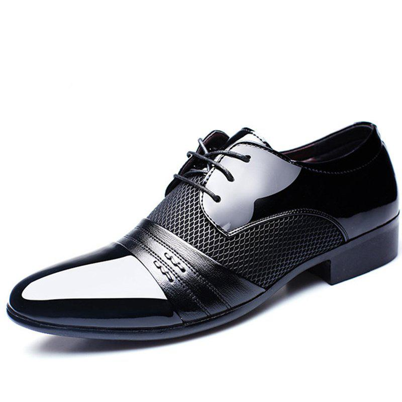 Discount COSIDRAM Business Dress Shoes for Men Casual Shoes for Men