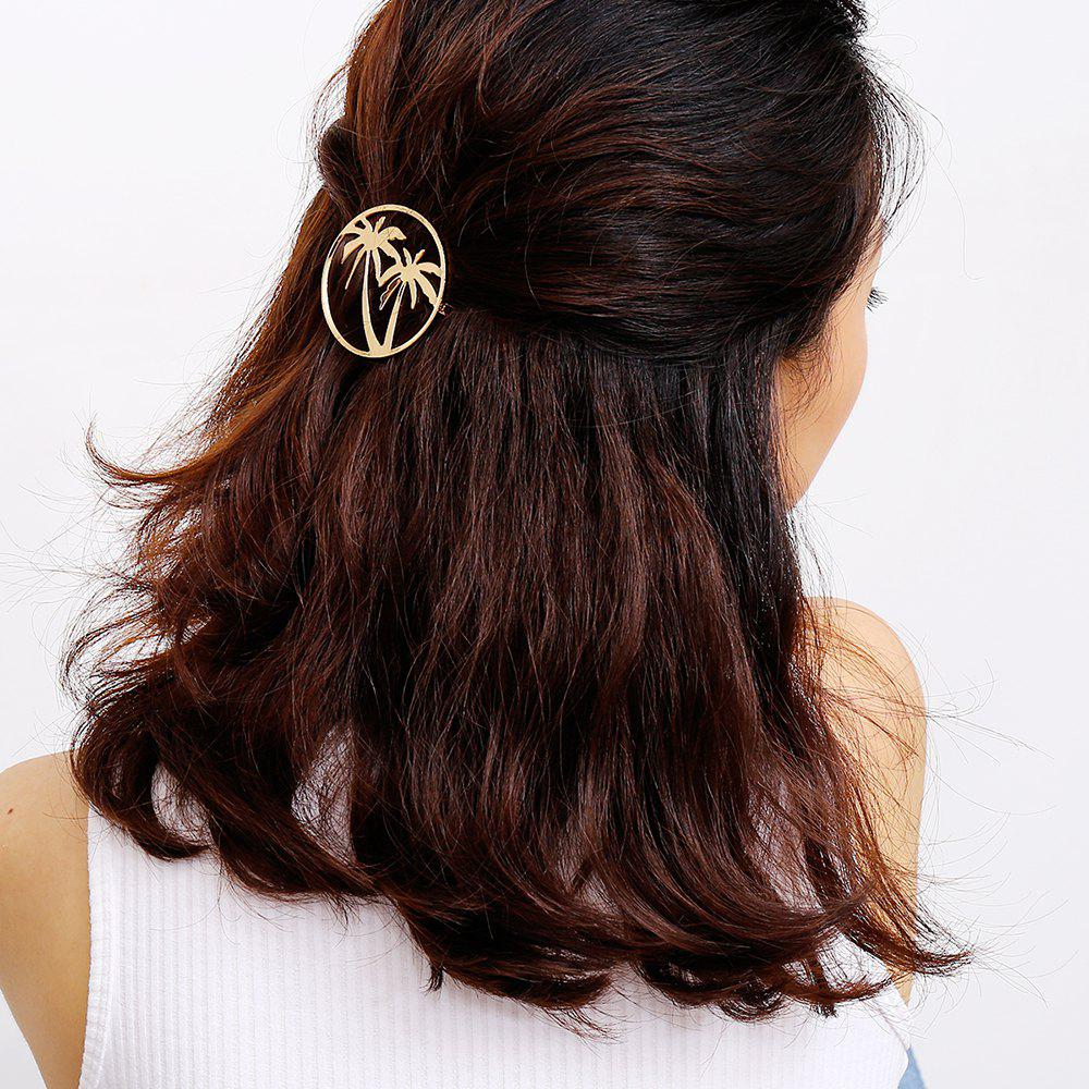 Store Tropical Coconut Hair Accessories