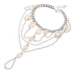 New Fashion Classic Conch Anklet -