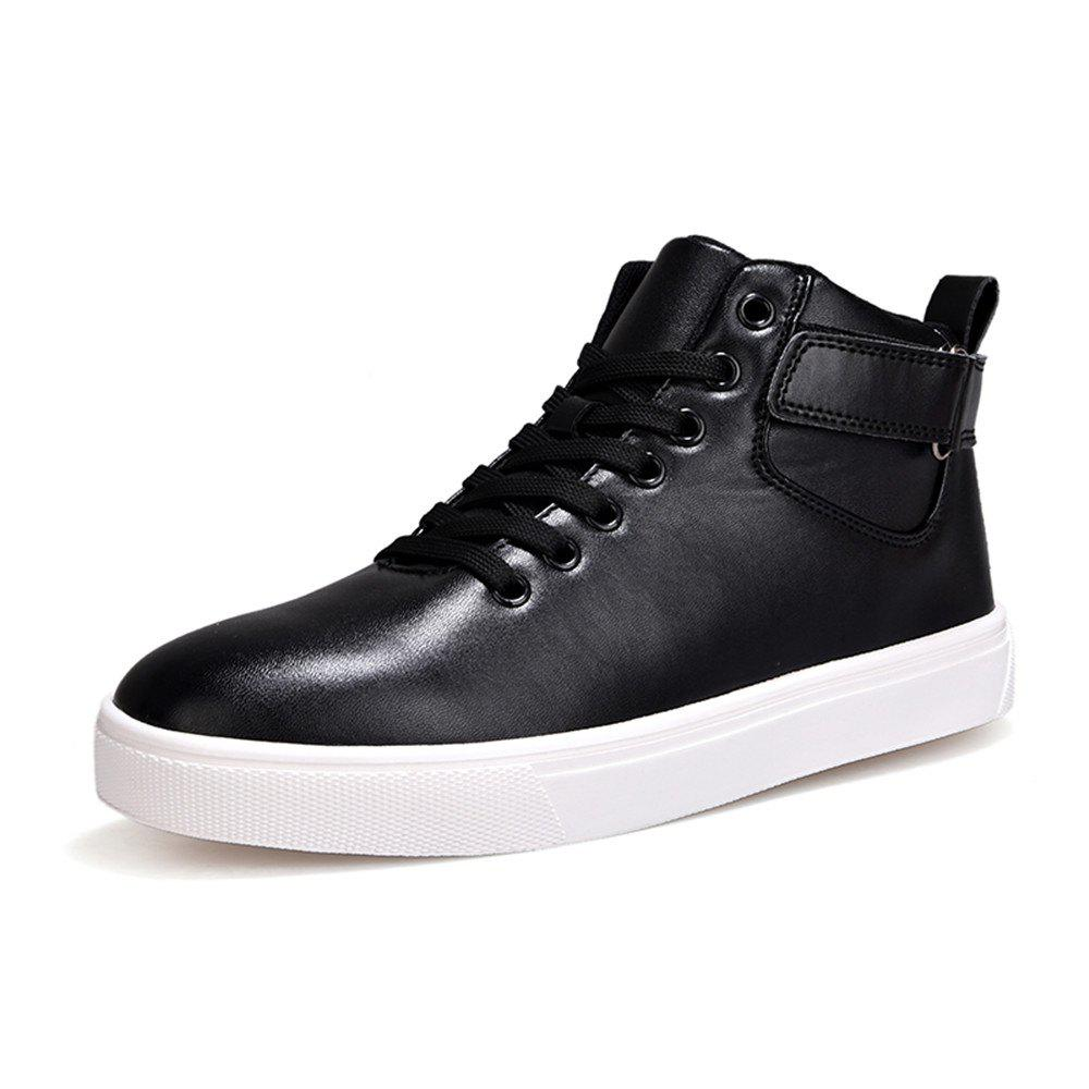 Buy Men'S Fashion Personality High Leisure Shoes