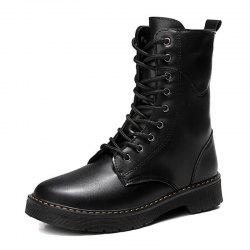 Classic Lovers Casual Fashion Boots -
