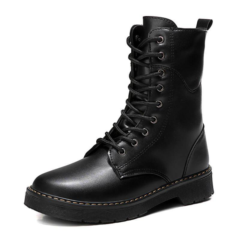 Shops Classic Lovers Casual Fashion Boots