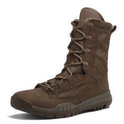 Men Shoes Fashion Soft and Comfortable Lace Up Breathable -