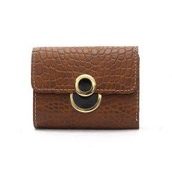 Winter New Style Stone Grain A Lady'S Purse Hand Bag -