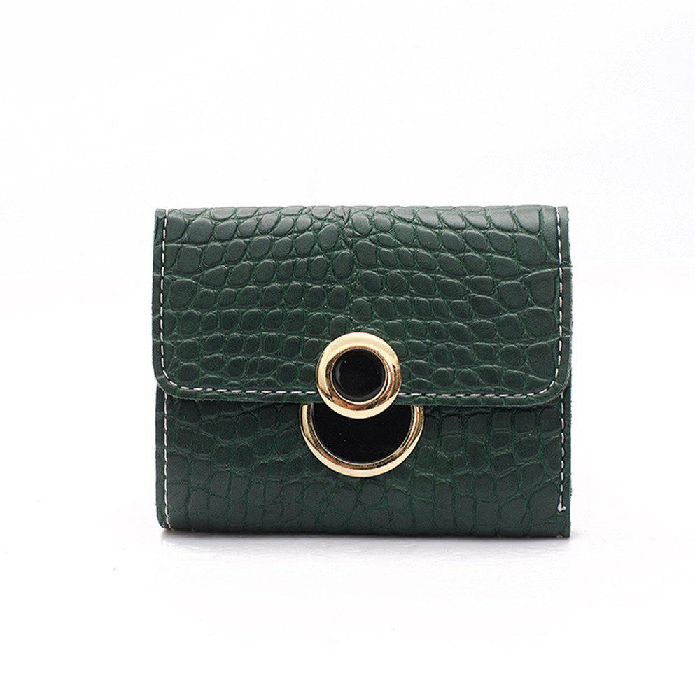 Online Winter New Style Stone Grain A Lady'S Purse Hand Bag