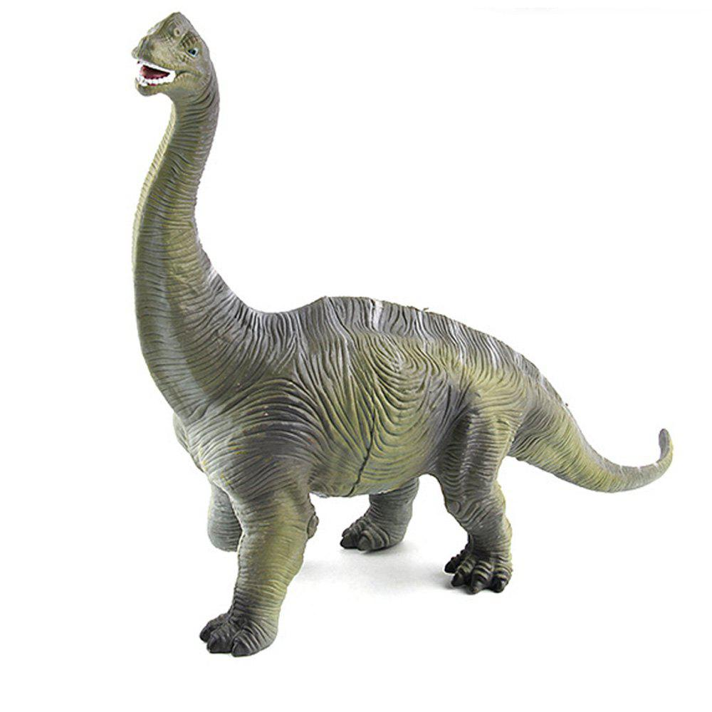 Latest Dinosaur Figures Realistic Dinosaur Model Toys Prehistoric Animal Collectible