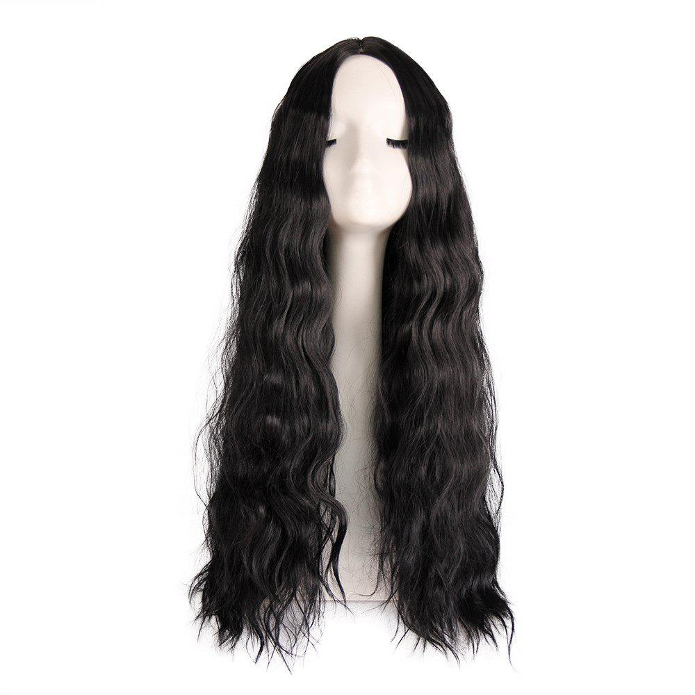 Online Long Curly Wigs for Fashionable Women