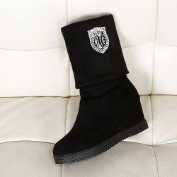 Womens Shoes Boots Autumn Boots -