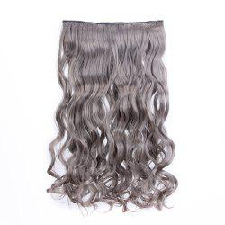 Traceless Hair Hair Piece Curl Curtain Fibre chimique - Multi-G 1 ensemble
