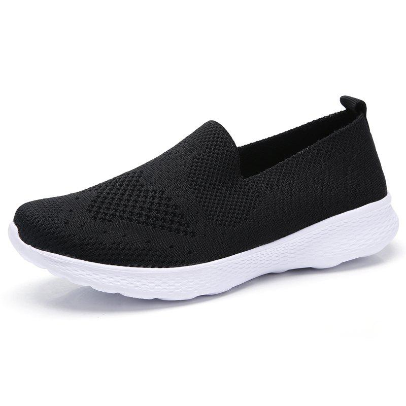 Outfit New Women Light Sneakers Summer Breathable Mesh Female Running Shoes Trainers