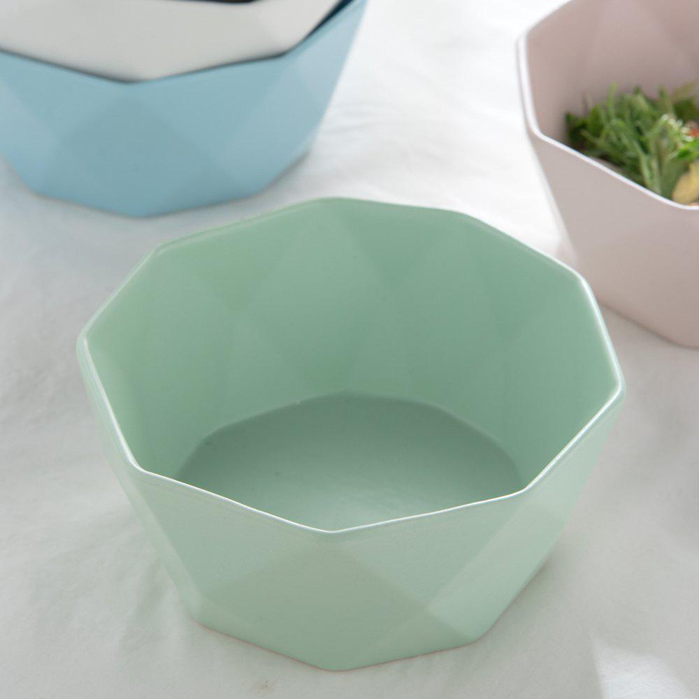 Fashion Modern Style Ceramic Bowl Noodles Rice Porcelain Bowl