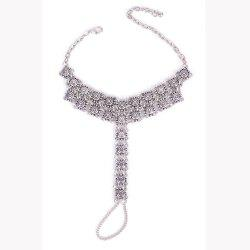 New Fashion Personality Anklet -
