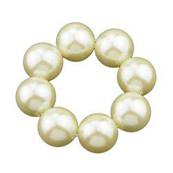 Colorful Pearl Elascity Hair Accessories -