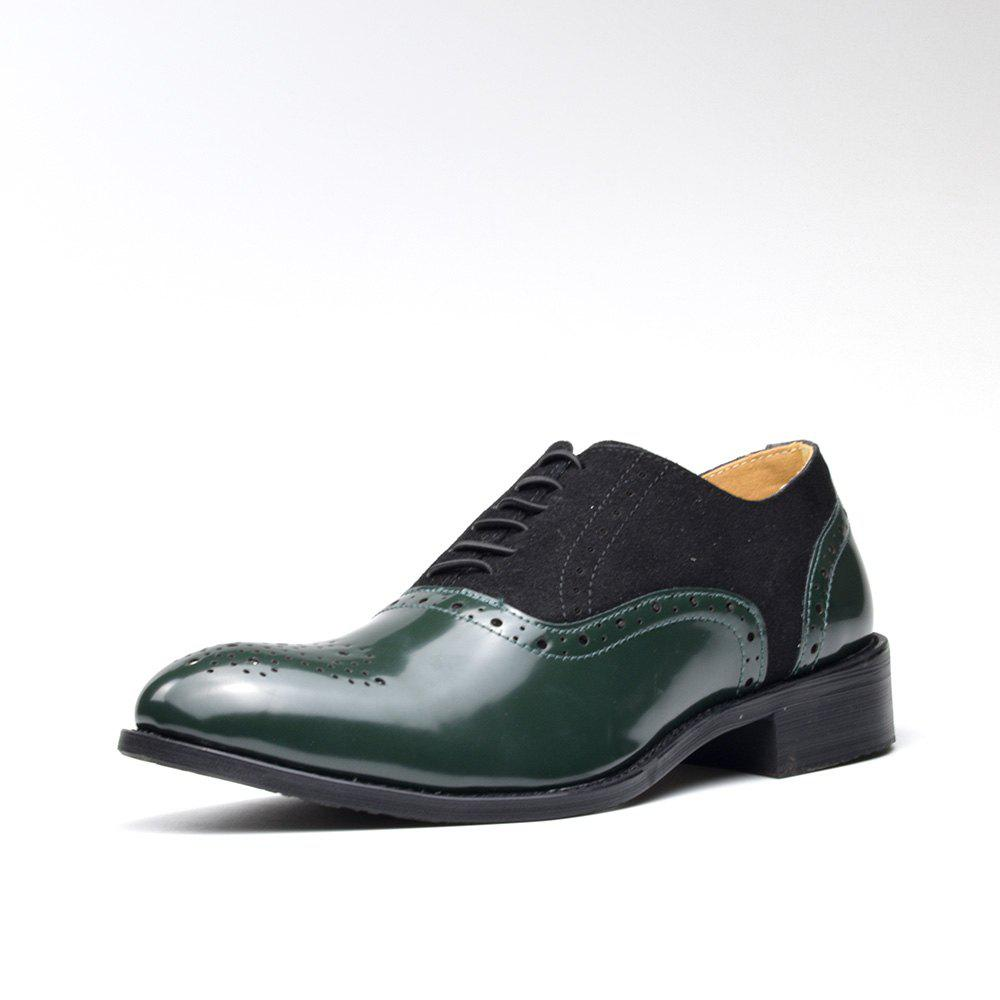 Store COSIDRAM Fashionable Business Fastens Fashionable Male Shoes Lok Shoe