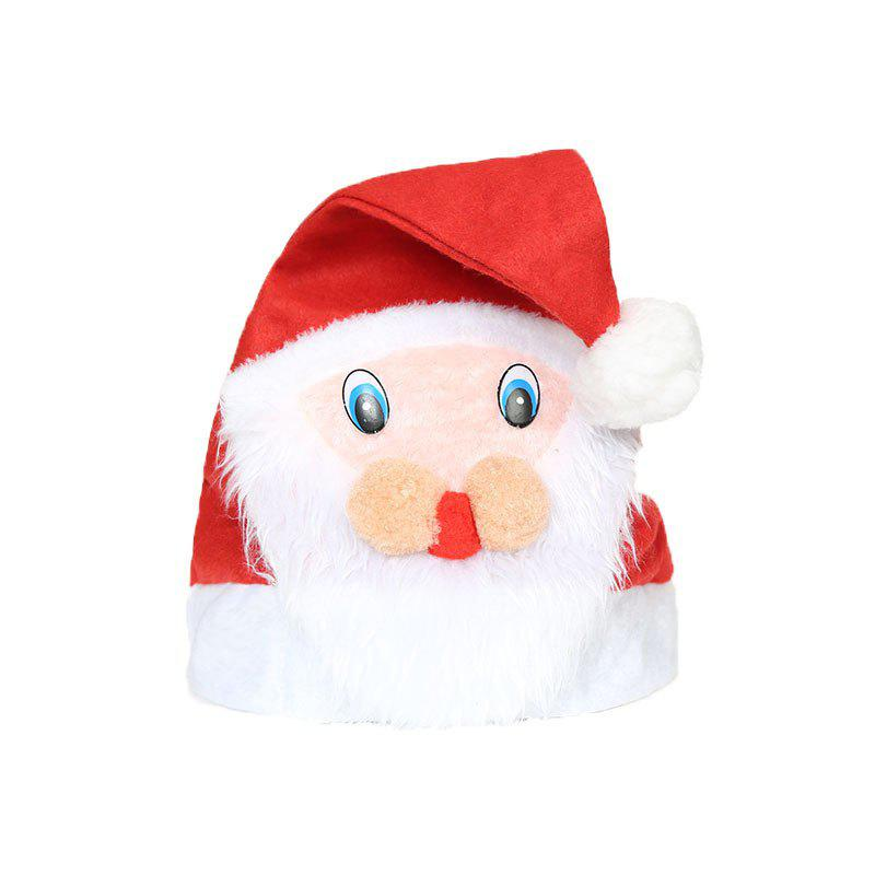 Unique Santa Claus Hat Adult Christmas Hat
