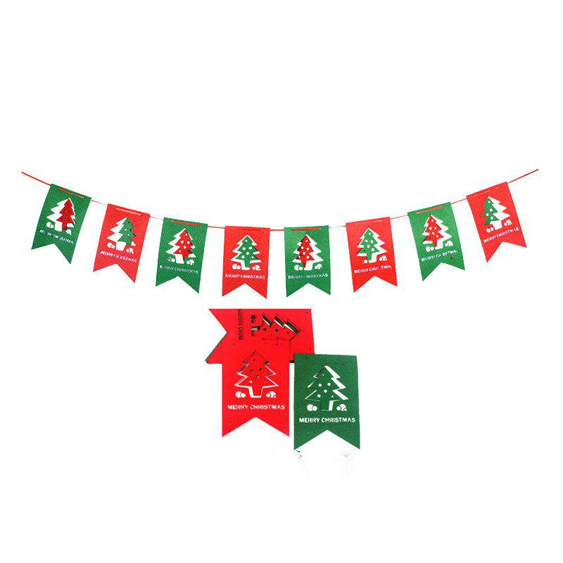 Sale Christmas Felt Ornament Non-Woven