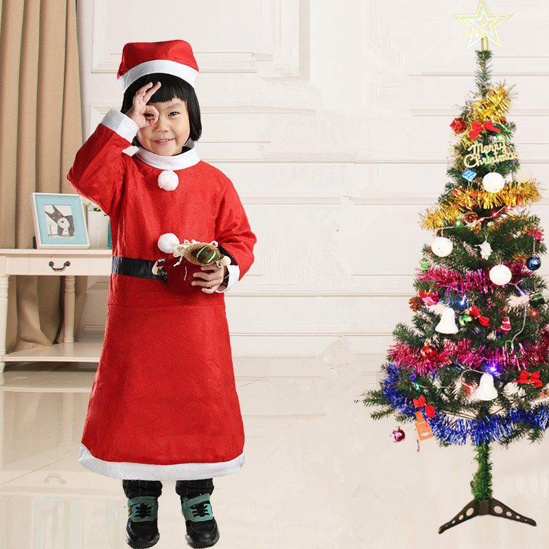 Outfits Children's Christmas Decoration Costumes
