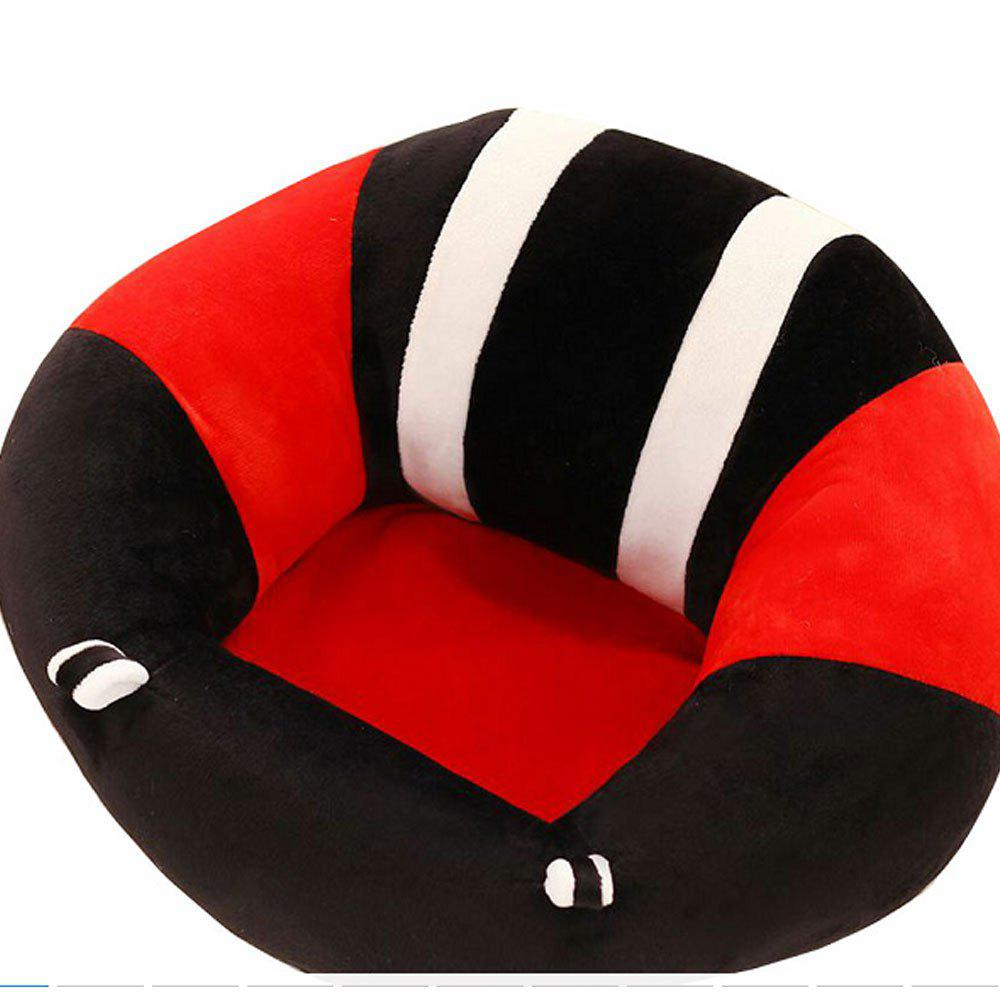 Unique Kid's Plush Doll Safe Dining Soft Chair Kid's Sofa
