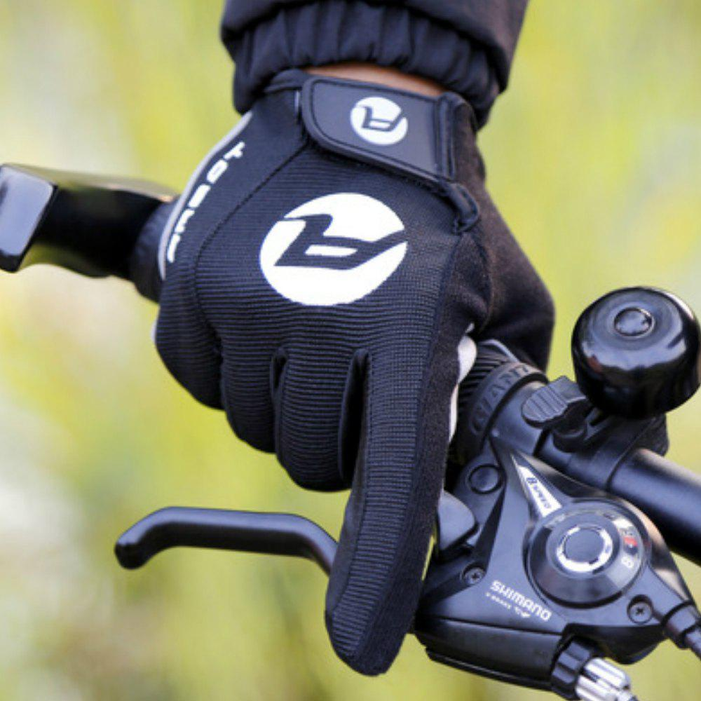 Shops Full-Fingered Warm Gloves for Outdoor Cycling