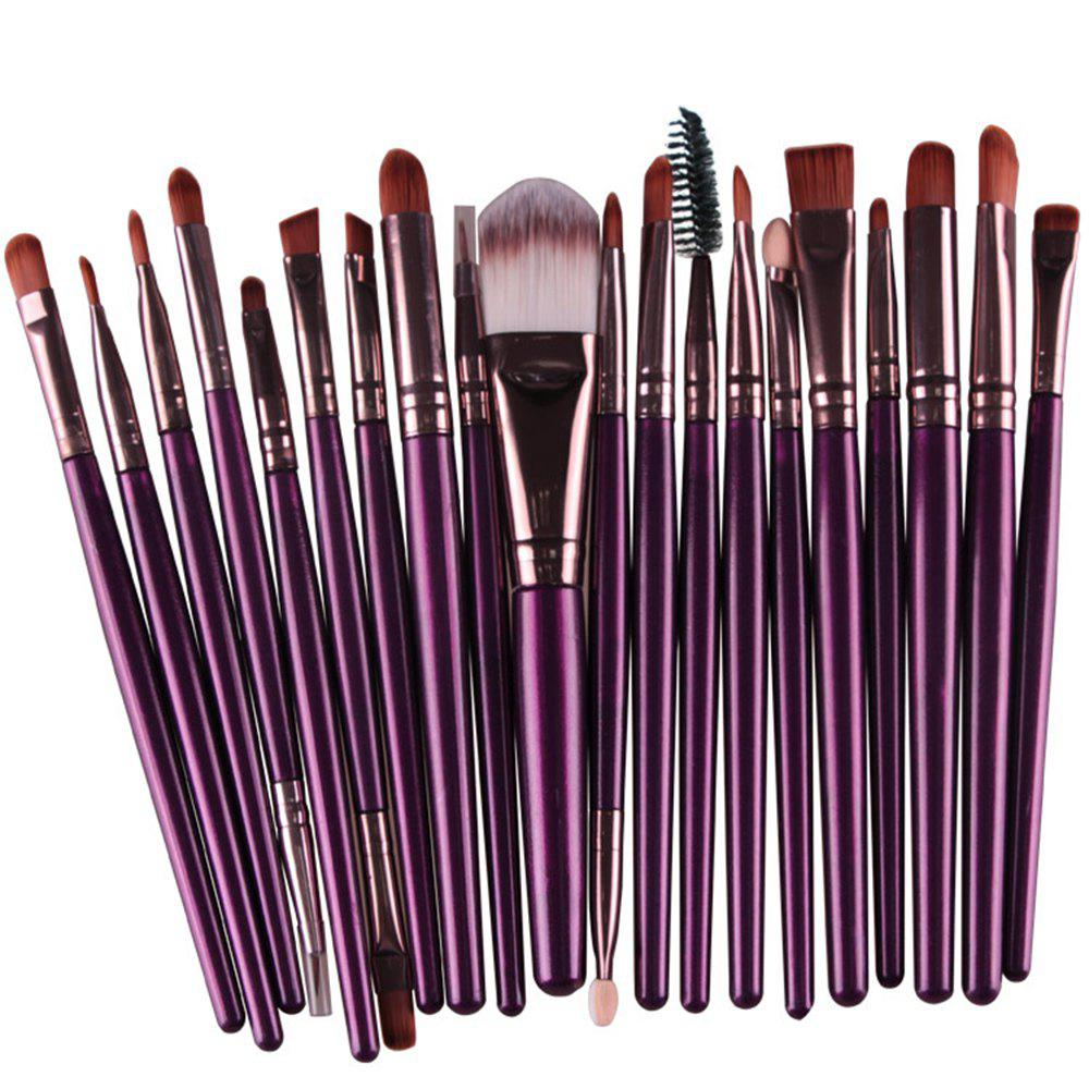 Latest 20 Eye Makeup Brush Eye Shadow Brush Beauty Tools