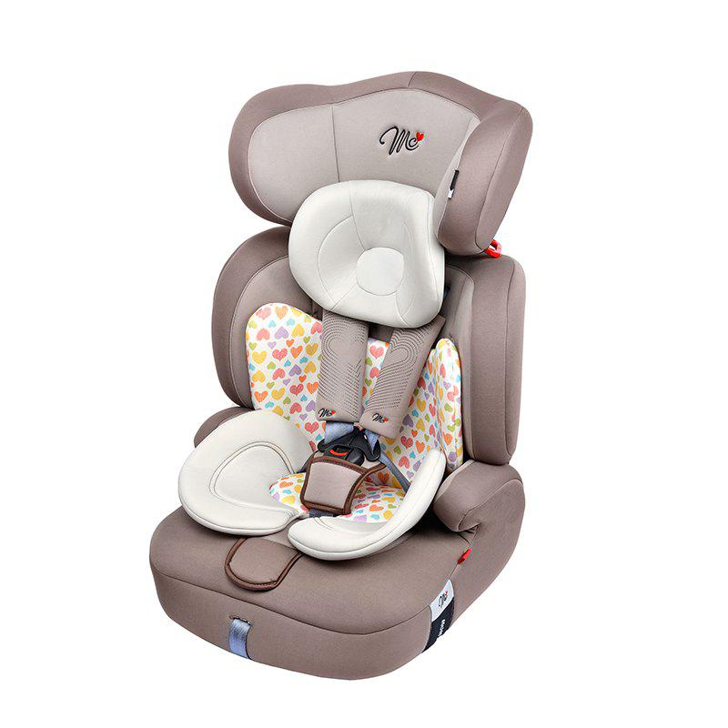 Shop MC Child Safety Seat 229 Pegasus Approx. 9 months-12 years old
