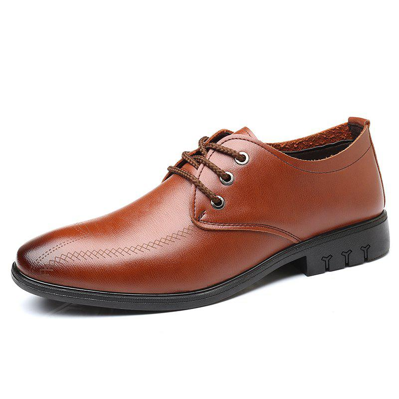 Discount Simple and Comfortable New Casual Men'S Shoes