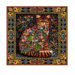 Beautiful Luckycat Jigsaw Puzzle -