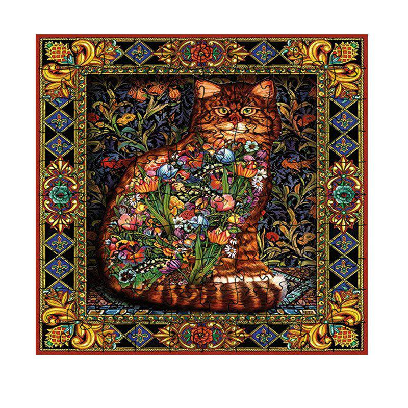 Online Beautiful Luckycat Jigsaw Puzzle