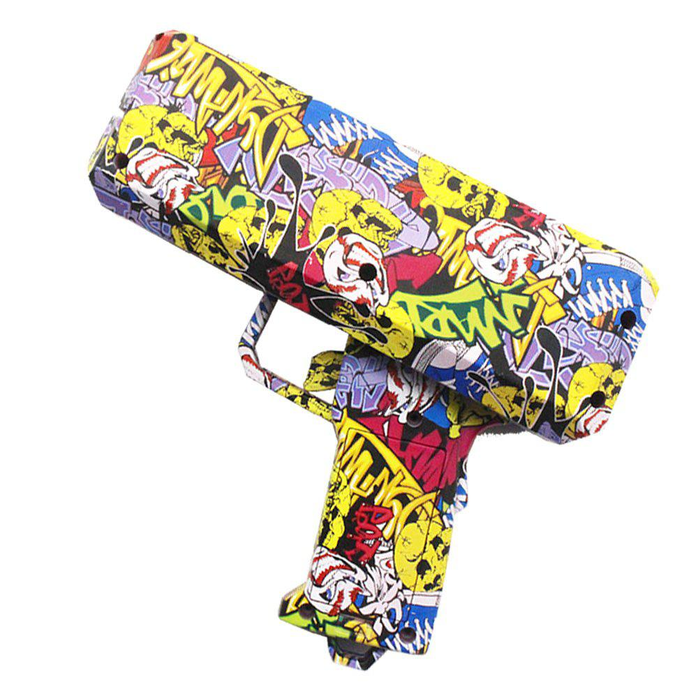 Cheap Spray Gun Party Game Outdoor Fun Fashion Pistol Toy