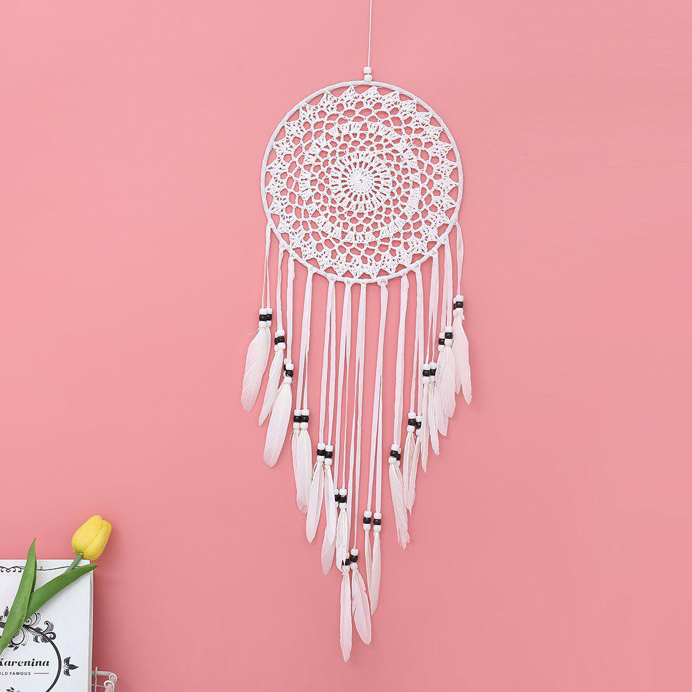 Discount Dreamcatcher Wall Hanging Decoration Ornament Gifts Dream Catcher Home Decor