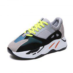 Comfortable Coloured and Comfortable Womens Sports Shoes -