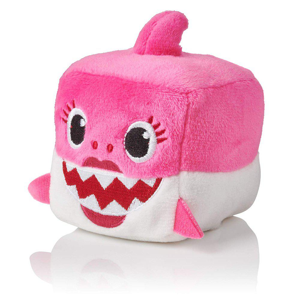 Peluche officielle Song Cube Small Shark