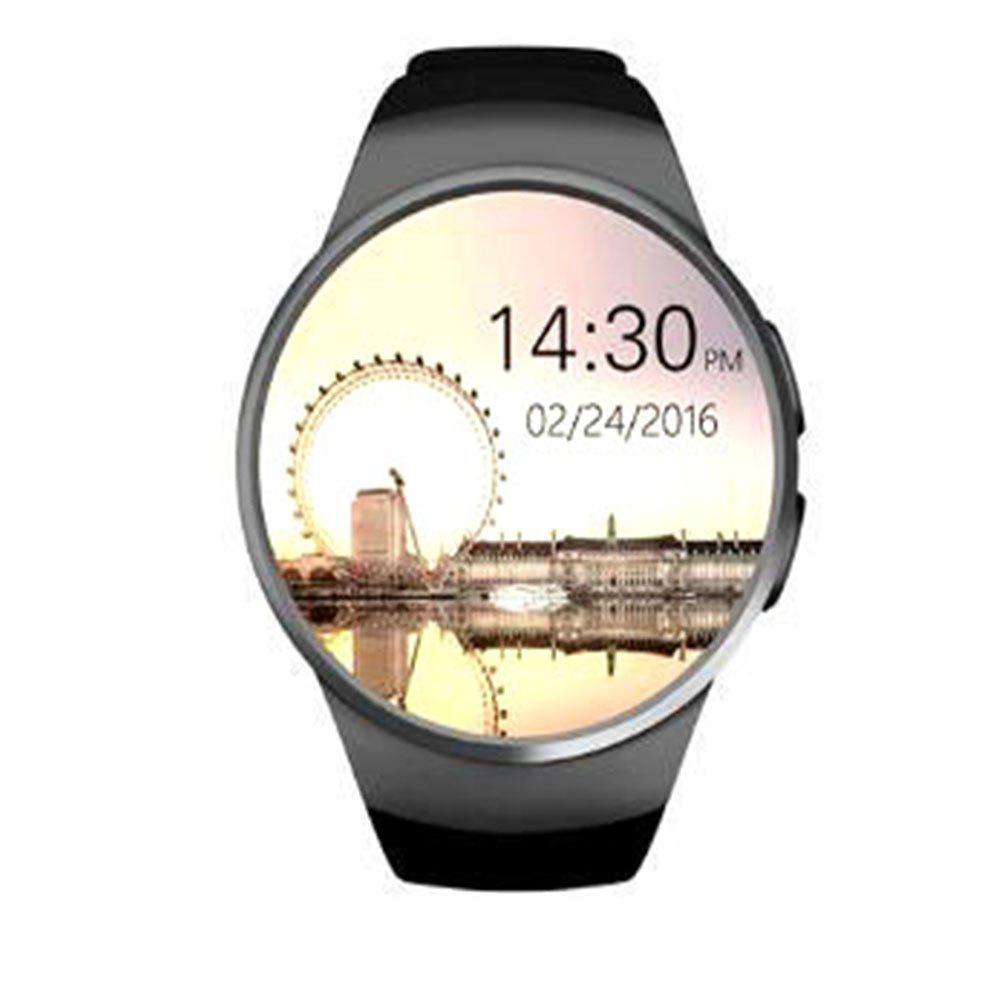 Discount Seasonal New Smart Phone Watch with Card Insertable