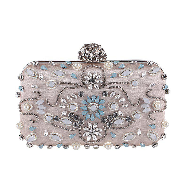 Outfits The New Evening Bag Pearl Set Auger Hand Bales Euramerican Party Dresses