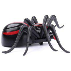 Remote Control RC Spider Prank Toys Gifts of Terror -