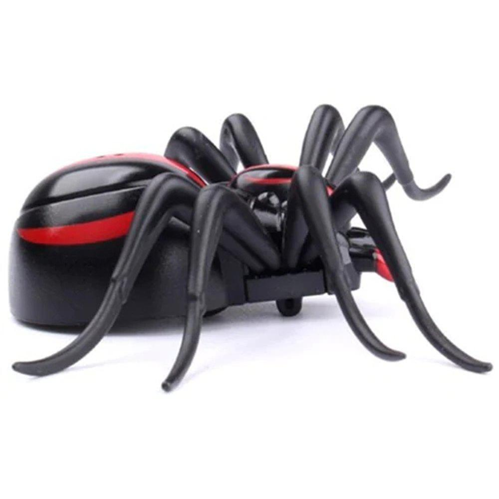 Discount Remote Control RC Spider Prank Toys Gifts of Terror