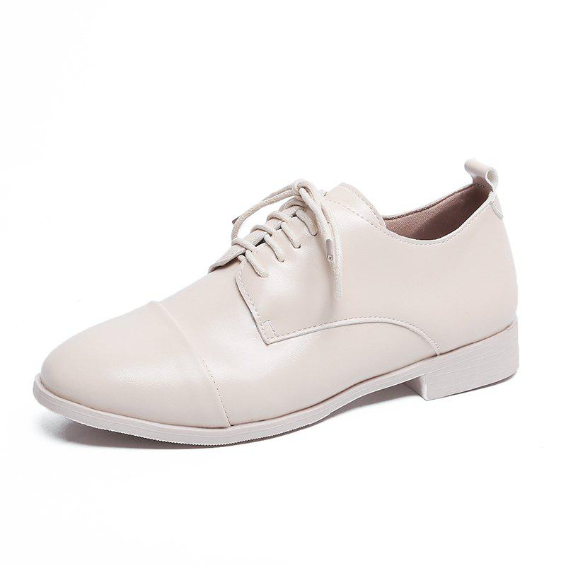 7f66b4a249d 43% OFF   2019 Comfortable Womens Shoes With Short Heels