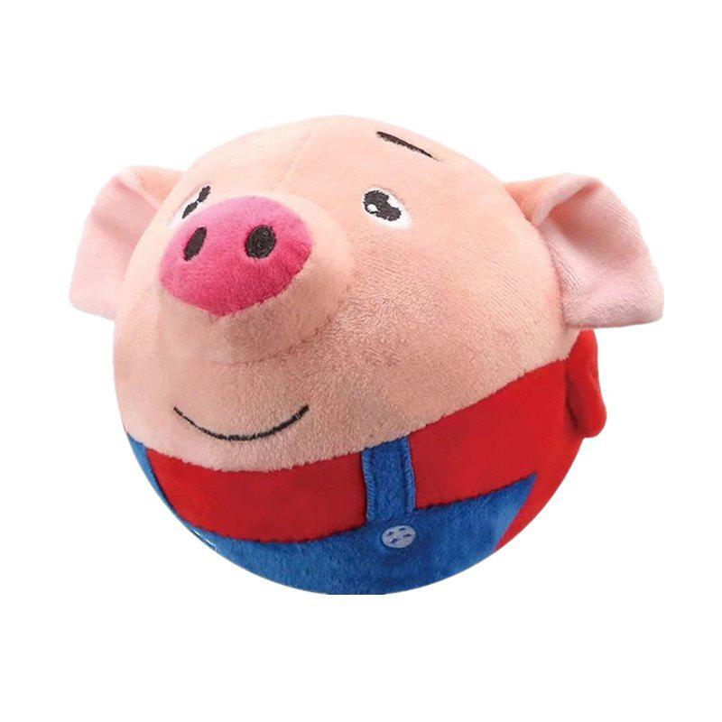 Shops Seaweed Pig Singing Recording Learning Electric Plush