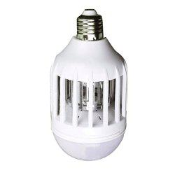 Multi-Function Mosquito Killer Bulb Lamp No Radiation for Household Mosquito Kil -
