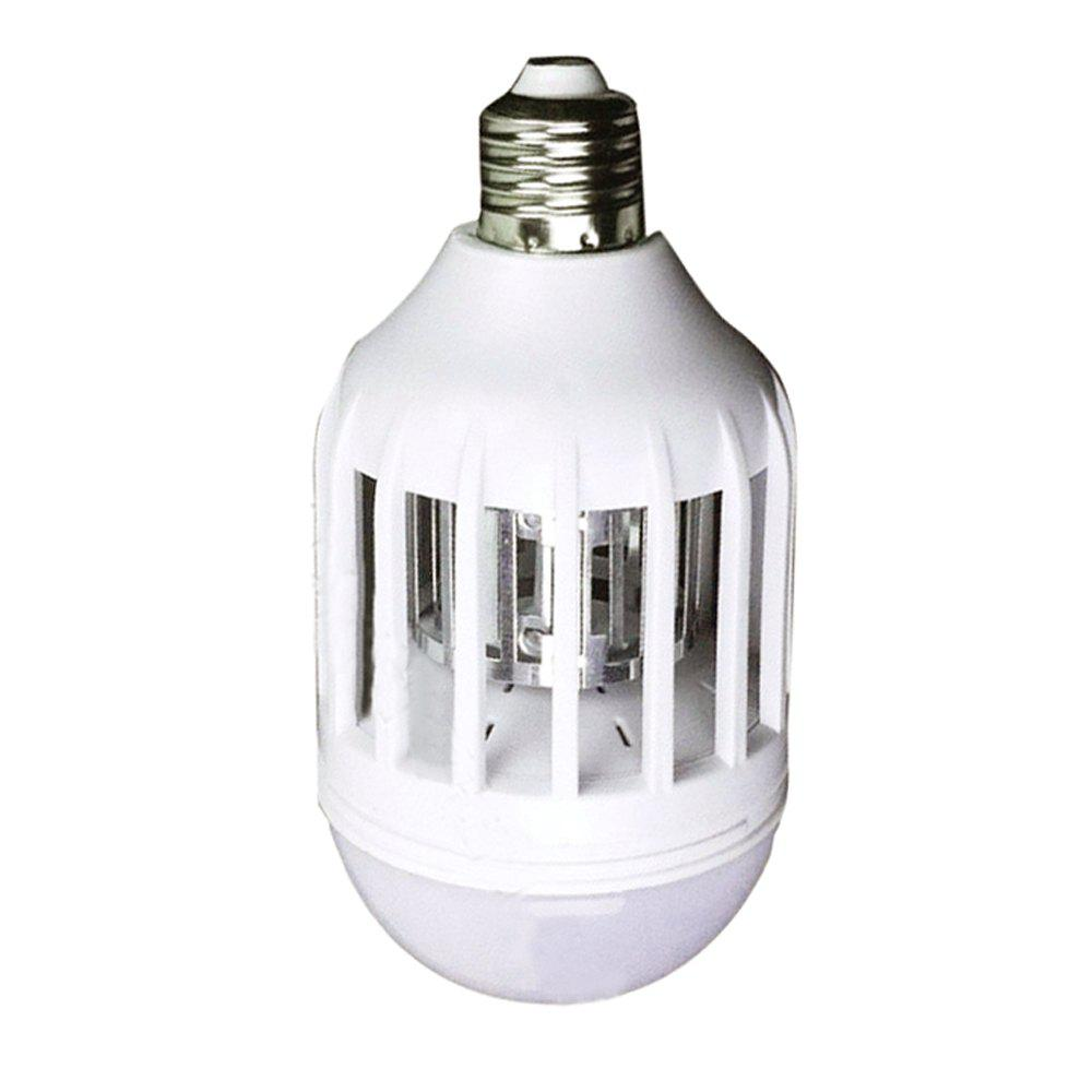 Buy Multi-Function Mosquito Killer Bulb Lamp No Radiation for Household Mosquito Kil