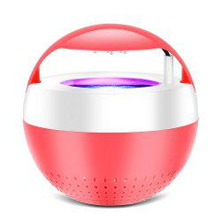 Aucun rayonnement USB Mosquito Killer Lampe Mosquito Repellent Device Ménage Mosqui -